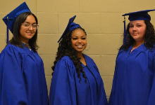 JVS Adult Career Center Graduates Receive Recognition