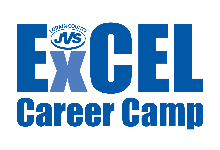 ExCEL Career Camp - Saturday, February 29