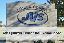 4th Quarter Honor Roll Announced