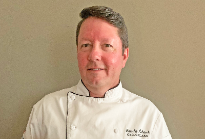 JVS Chef Receives Educator of the Year Award