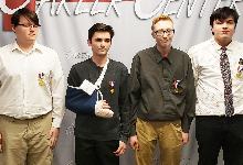 Students Excel at Regional SkillsUSA Competition