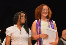 JVS Seniors Awarded over $850,000 in Scholarships