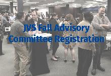 Fall Advisory Committee Registration