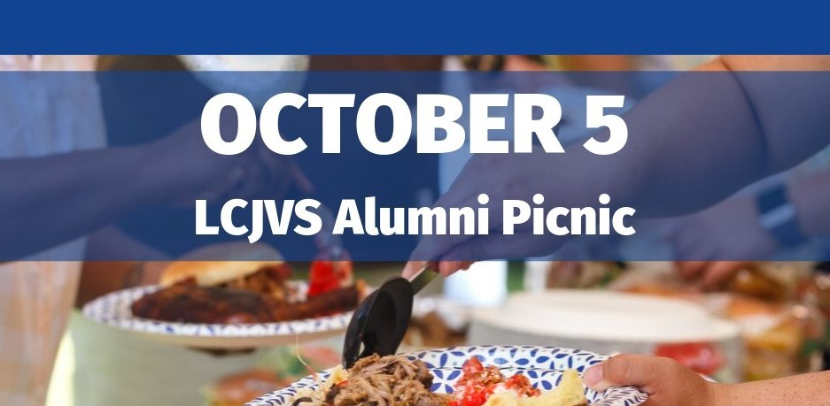 October 5th LCJVS Alumni Picnic