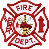 Fire badget