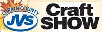 JVS Craft Show logo